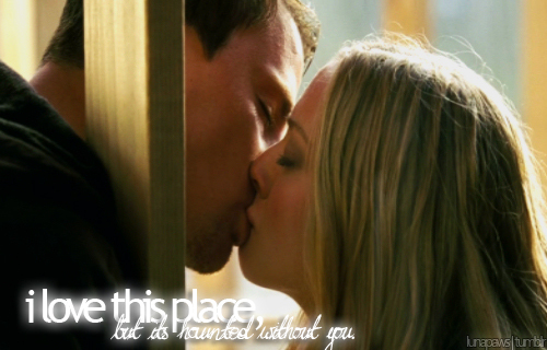 amanda seyfried, book, channing tatum, dear john, distance