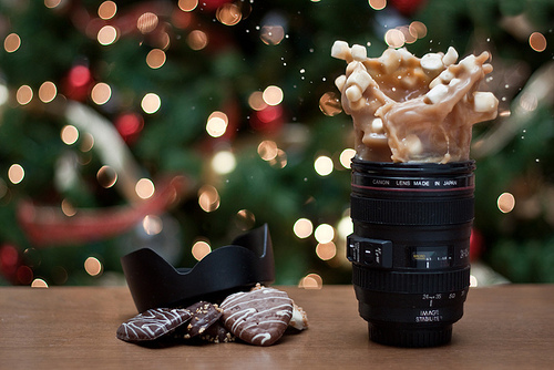 amazing, art, camera, canon, chocolate, christmas, cookies, edit, gingerbread, green, image, lens, light, marshmallow, photo, photography, sweets, tea, winter