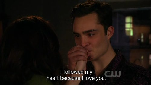 amor, blair, blair e chuck, casal, chuck bass, couple, foto, love, love and nothing else!, mythoughtsandmyself