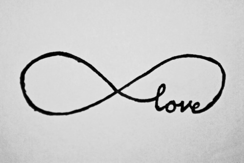 amor, cute, forever, infinit, infinito, love, pretty, sweet