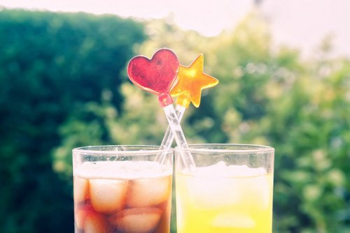 amor, drink, food, i love you, love