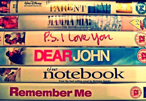 artistic, beautiful, cute, dear john, famous, inpire, lovely, mama mia, mamma mia, movies, nicholas sparks, night, notebook, original, parent trap, photography, popcorn, ps i love you, remember me, the notebook, wanted, First Set on Favim.com