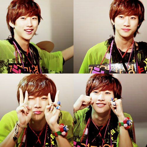 asia, asian, b1a4, band, bband, boy band, chu, cute, guy, korea, korean, peace, smile, weh