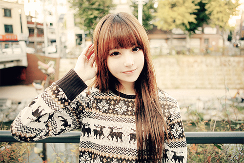 asian, bangs, child, clothes, cute, expression, eyes, face, fashion, fringes, girl, hair, korean, look, lovely, skinny, straight bangs, streetstyle, style, thin, ulzzang, young