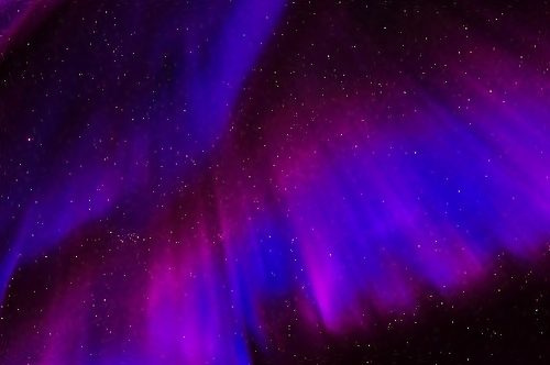 aurora, blue, colourful, dark, lights