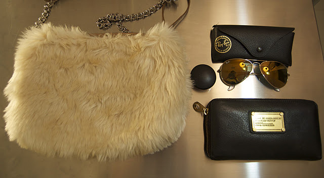 aviators, cute, fashion, faux fur, fur