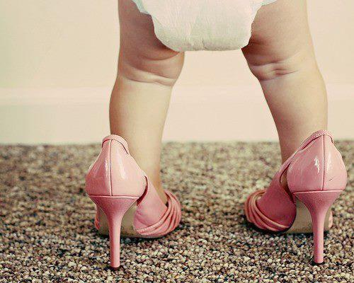 awwwwwww, baby, cool, cute, heels, photography