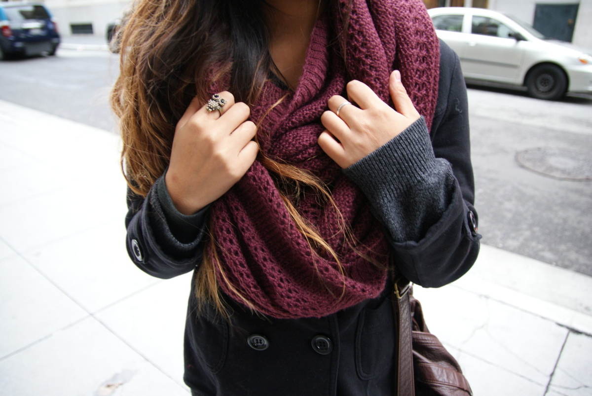 bag, cardigan, city, fashion, girl