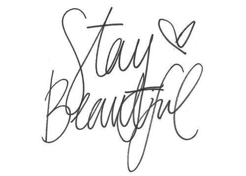 beautiful, black, heart, love, stay, text, typography, white