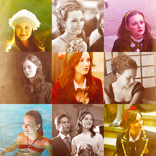beautiful, blair waldorf, girl, gossip girl, leighton meester