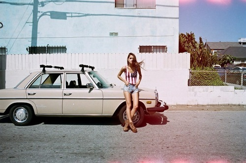 beautiful, car, cool, girl, gorgeous