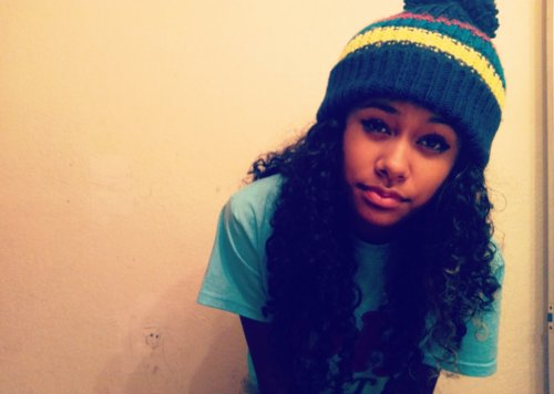 beautiful, curly hair, cute, dope, fashion, girl, nega, pretty, swag