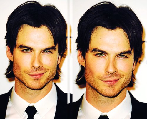 beautiful, damon, eyes, gorgeous, guy, handsome, hot, ian somerhalder, sexy, smile, tvd