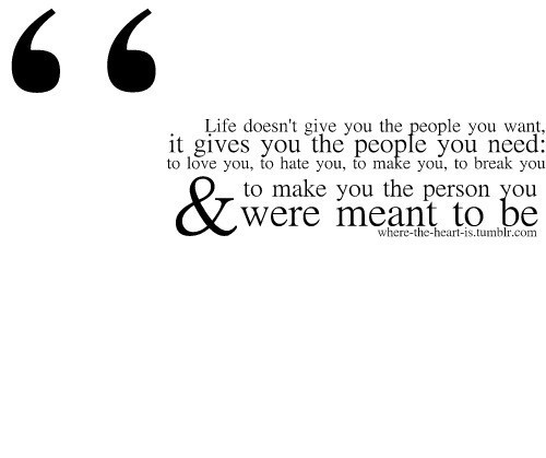 beautiful quotes, life, love, need, quote