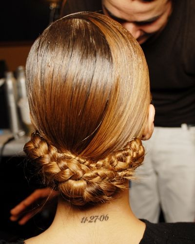 beautifull, braid, braids, hair, hairstyles