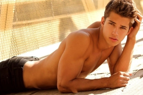 ben bowers, body, boy, cute, digg