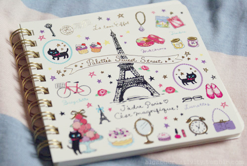 bike, book, brunette, cat, cute, doodle, fashion, france, girl, hotography, images, notebook, paris, picture, quote, vintage
