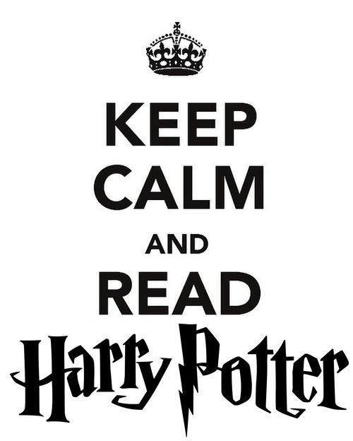 black and white, blanco y negro, books, calm, cool, fhrase, frase, harry, harry potter, inspiration, lucy, potter, read, separate with coma, text, words