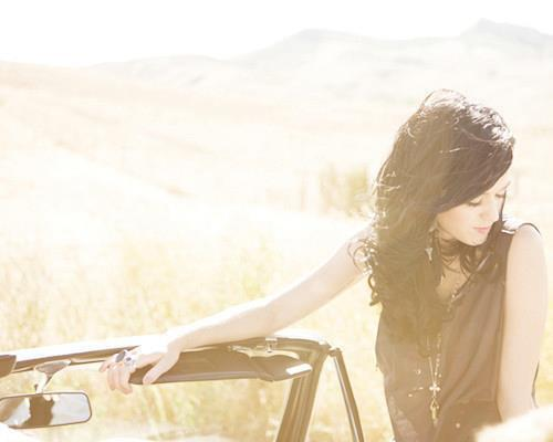 black and white, brunette, car, desert, girl, mountains, photography