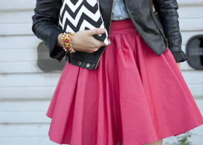 black pink, cute, fashion, pink, skirt