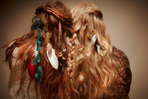 bohemian, bohemian hair, girls , hair, photography