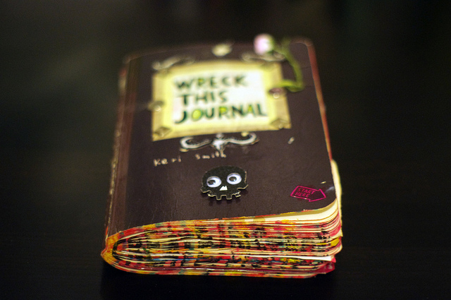 book, creative, dear diary, diary, journal