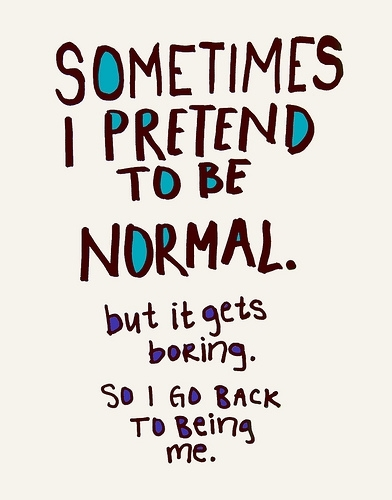 boring, normal, text, true