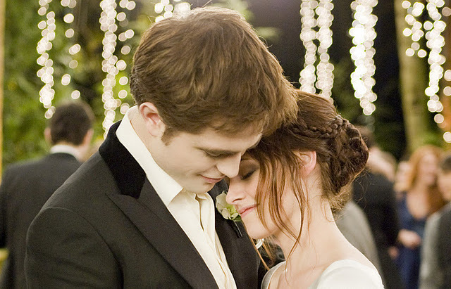 boy, breaking dawn, couple, cute, girl