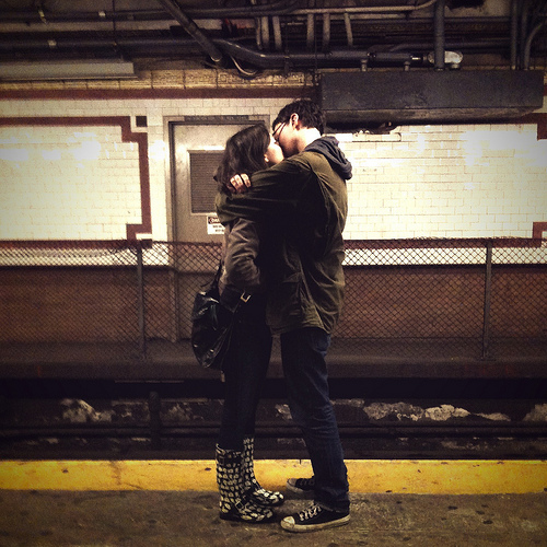 boy, couple, cute, cute couple, girl, kiss, love, photography