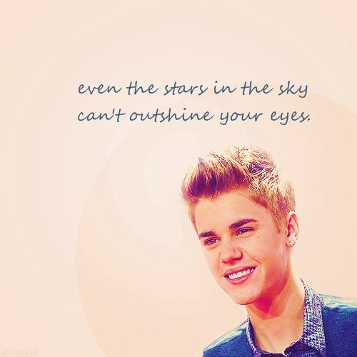 Justin Bieber Inspirational Quotes. QuotesGram Justin Bieber Quotes About Love