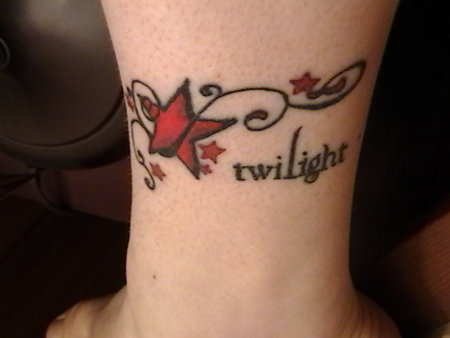 breaking dawn, eclipse, new moon, tattoo, twilight