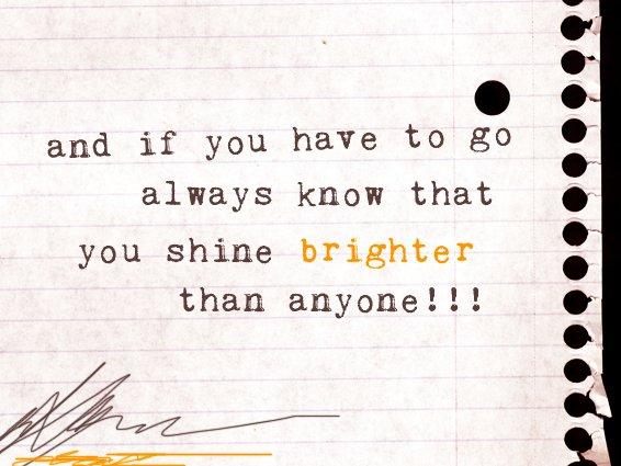 brighter, goodbye, hayley williams, lyrics, music