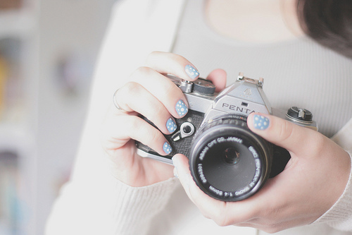 cam, camera, cool, fashion, nails