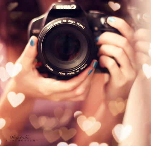 camera, canon, hand, love, nice