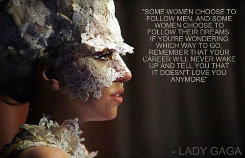 lady gaga quotes - photo #15