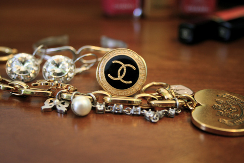 chanel, colors, cute, fashion, gift