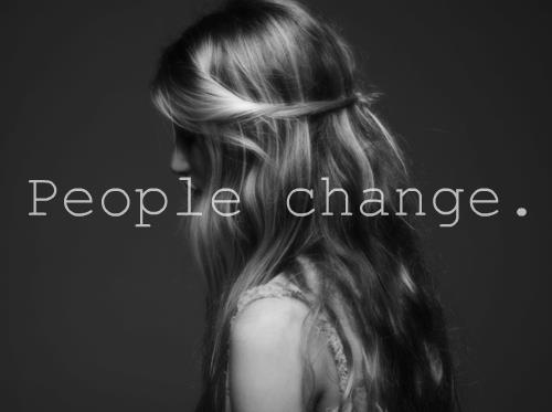 change, girl, quotes
