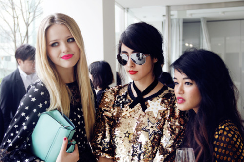 chic, fashion, girls, kayture, models