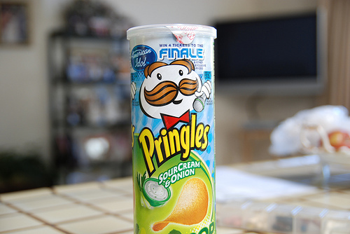 chips, crisps, food, photography, pringles, yum