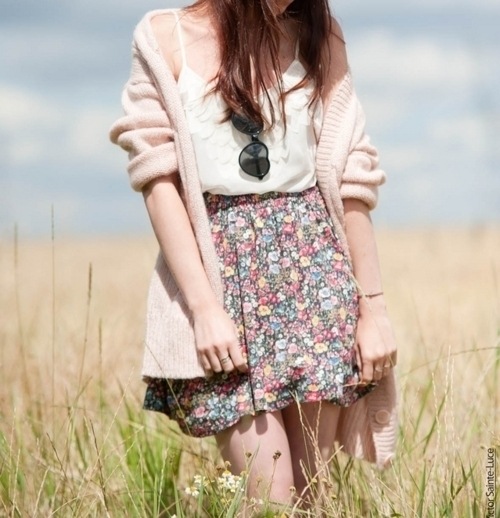 Clothes Fashion Girl Style Image 303571 On