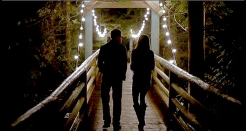 couple, elena, elena gilbert, stefan, stefan salvatore