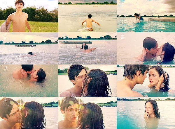 effy, freddy, freffy, love, skins