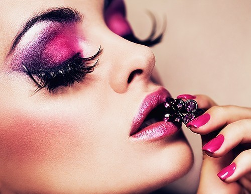 eyes, fashion, lips, love, make up