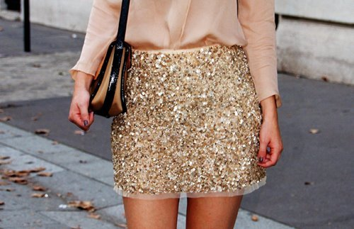 fashion, glamour, glitter, look