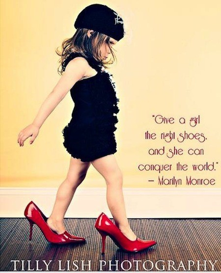 fashion, kids, marilyn monroe, obsessed, quote, red