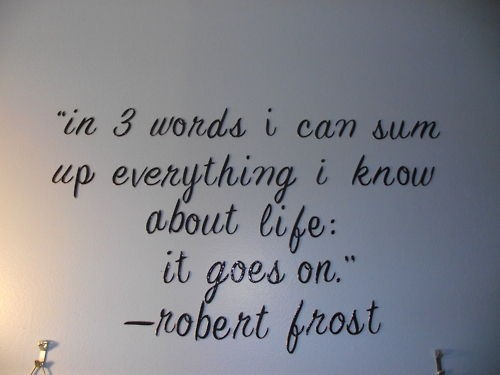 frost, robert frost, text, wall