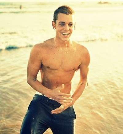 handsome, handsome guy, happiness, hot, hot guy, in love, love, man, ryan sheckler, skate, smile