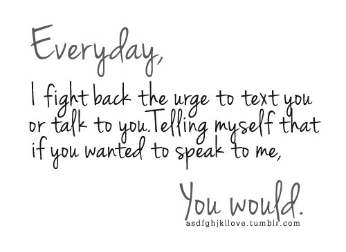 Text Quotes For Him: Image #307345 On Favim.com