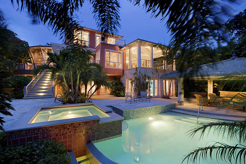 Home House Pool Pretty Rich Image 299452 On