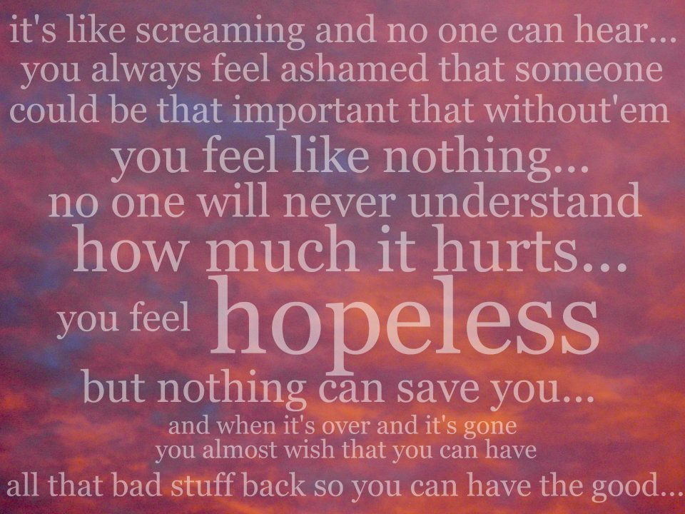 Hopeless Love Quotes | Love Quotes